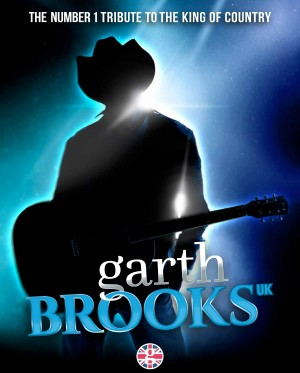 Garth Brooks UK