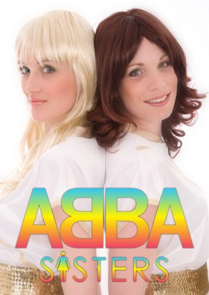 The Abba Sisters
