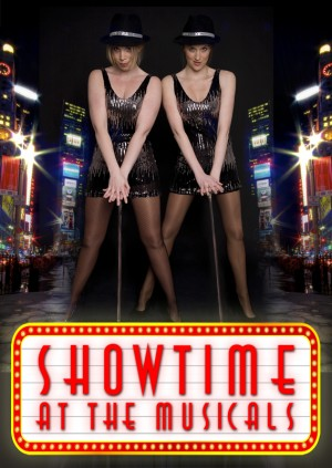 Showtime at the Musicals