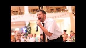 The Amazing Singing Waiters