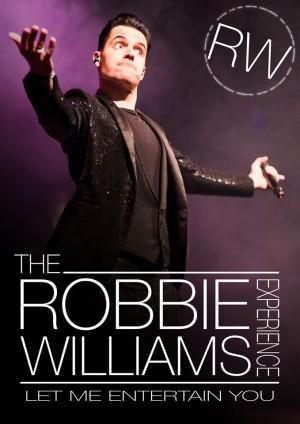 Robbie Williams Experience
