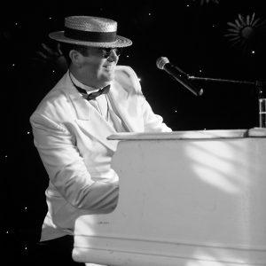 The Elton Experience